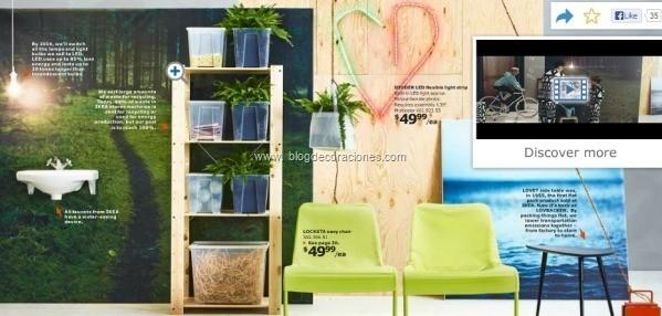 Catalogo ikea 2014 ideas y fotos blogdecoraciones - Catalogo ikea 2014 ...
