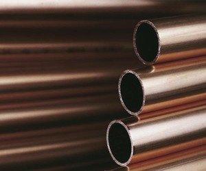 El cobre es un material moderno desde hace miles de años