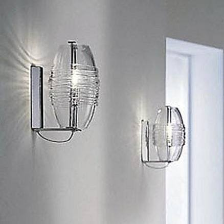 Apliques de pared decorar con luz blogdecoraciones for Plafones para pared