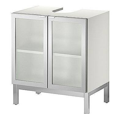 Muebles para lavabos con pedestal blogdecoraciones - Ikea muebles bajos ...