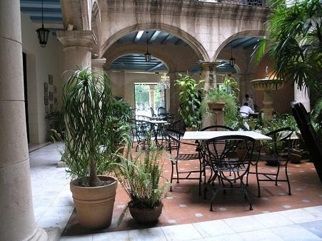 Estilo espa ol antiguo blogdecoraciones - Fotos de casas estilo colonial espanol ...