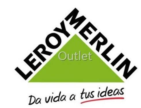 Outlet Leroy Merlin: las mejores ofertas
