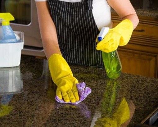 Limpieza y conservaci n de m rmoles blogdecoraciones for Productos para limpiar marmol