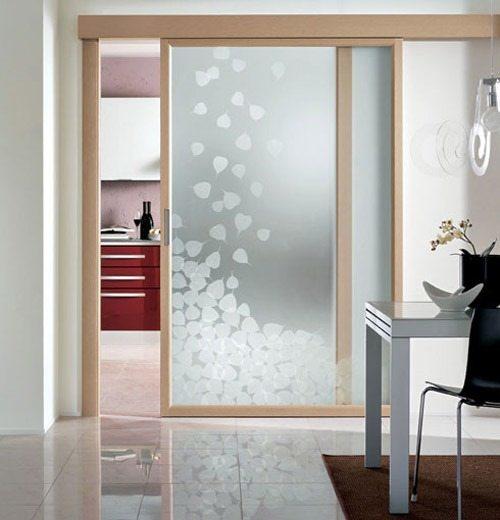 Puertas de cristal templado de seguridad blogdecoraciones for Puerta cristal templado