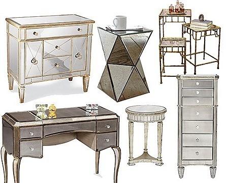 Decorar cuartos con manualidades muebles de espejo online - Manteles antimanchas leroy merlin ...