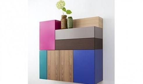 Muebles minimalistas 5