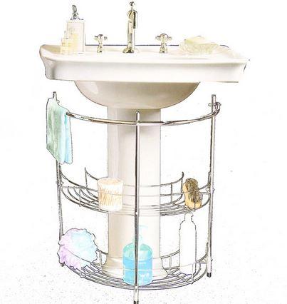Muebles para lavabos con pedestal5