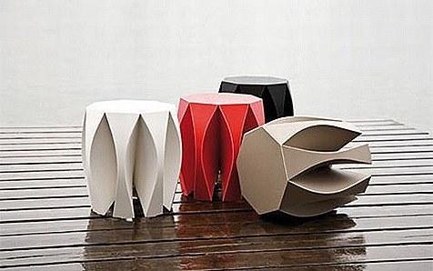 Taburetes de diseño