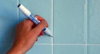 Pintar azulejos como hacerlo blogdecoraciones - Pintar azulejo ...
