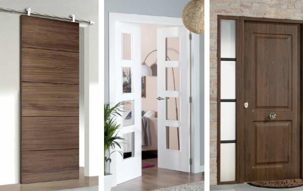 puertas leroy merlin blogdecoraciones On puertas leroy merlin madera