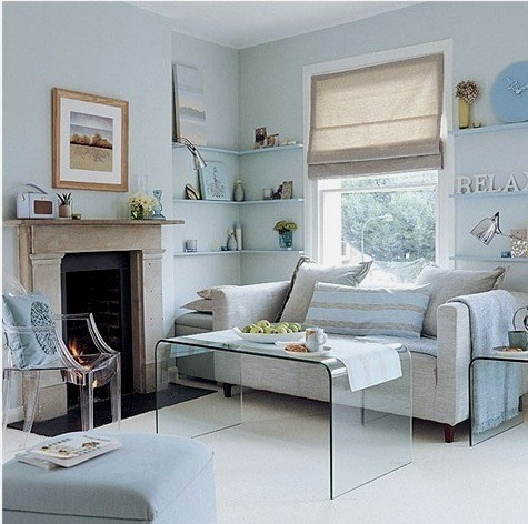 Decoraci n pisos peque os trucos blogdecoraciones - Trucos decoracion ...
