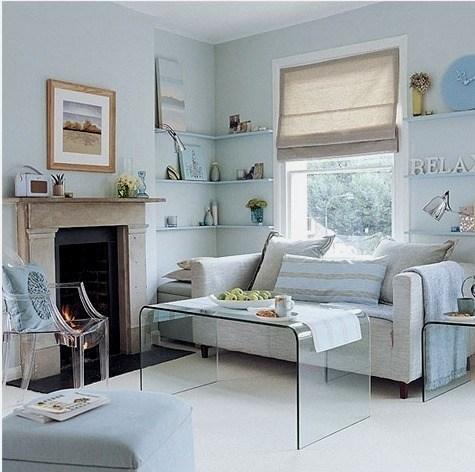 Decoraci n pisos peque os trucos blogdecoraciones - Decoracion pisos pequenos ...