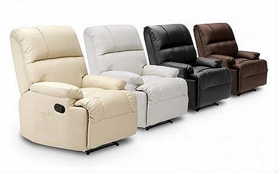 Sillones relax baratos