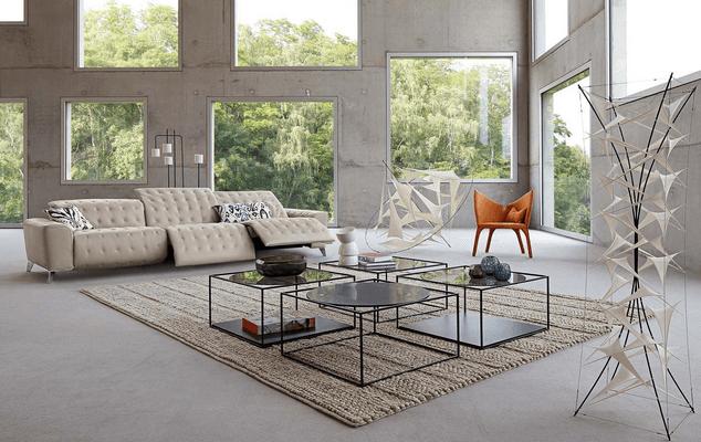 Sofas-modernos-Roche-bobois