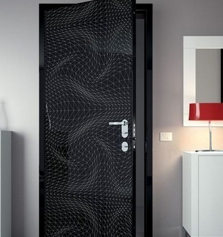 Gu a para escoger puertas de interior blogdecoraciones - Tipos de puertas de interior ...