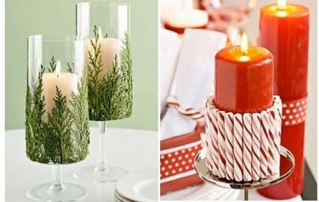 5 ideas baratas decoraci n de navidad blogdecoraciones for Adornos de navidad baratos