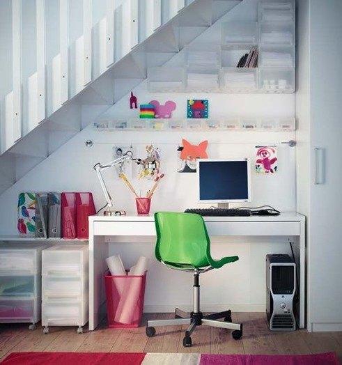 Sillas de estudio de Ikea