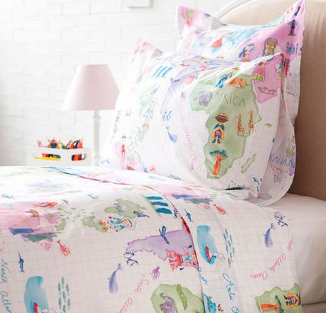 Zara home kids ideas para habitaciones infantiles y - Cortinas zara home kids ...