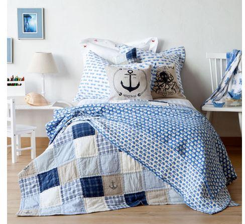 Zara home kids ideas para habitaciones infantiles y - Cojines para dormitorios juveniles ...