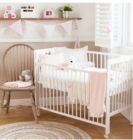 Zara home kids ideas para habitaciones infantiles y for Alfombras dormitorio zara home