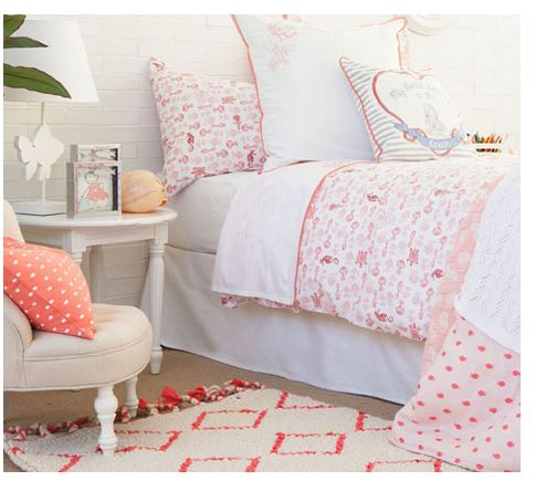 Zara home kids ideas para habitaciones infantiles y for Decoracion de camas zara home