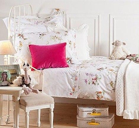 Decorar con cojines blogdecoraciones - Cojines cama zara home ...