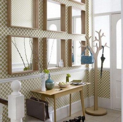 Ideas Para Decorar El Recibidor Blogdecoraciones - Ideas-para-decorar-recibidor