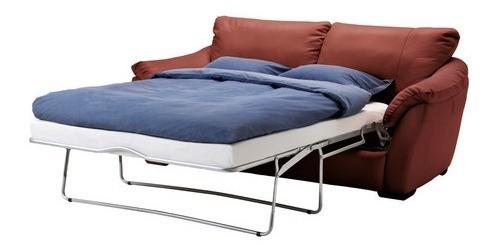 los sof s cama de ikea blogdecoraciones. Black Bedroom Furniture Sets. Home Design Ideas