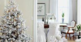 Árbol de Navidad – Ideas para decorar árboles de navidad