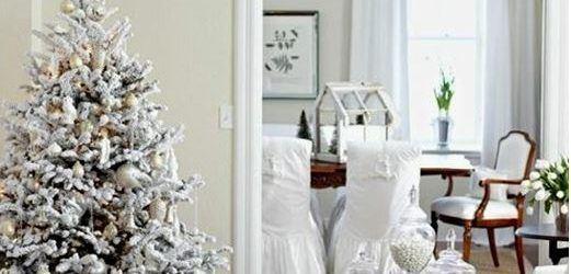 3 decoraciones de árboles de Navidad | tendencias 2016