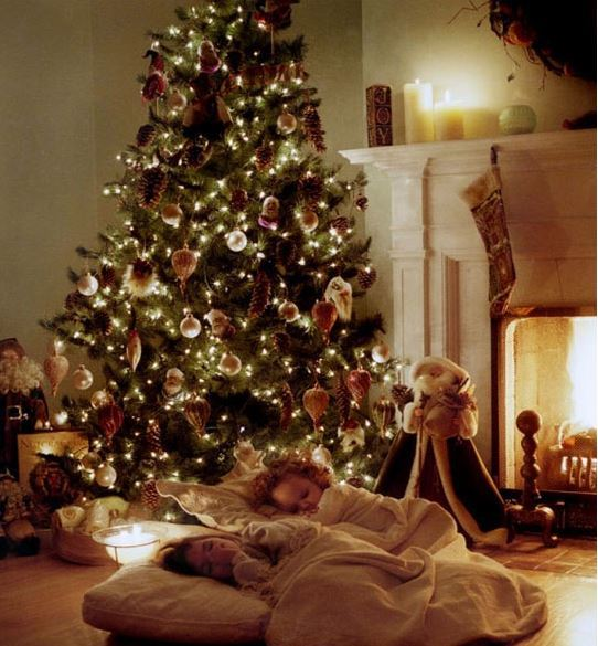 arbol-navidad-piñas