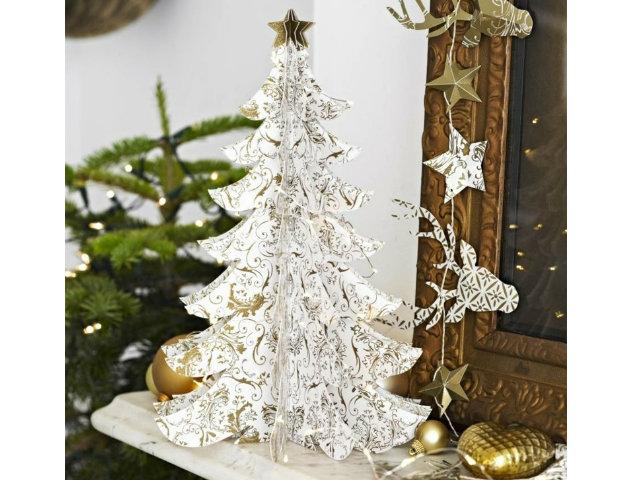 Árbol de Navidad - Ideas para decorar árboles de navidad ...