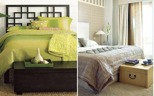Arcones y ba les para decorar blogdecoraciones - Baules para dormitorios ...