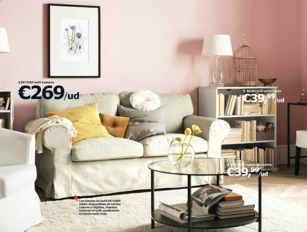 Cat logo ikea 2015 con fotos - Ikea catalogo on line 2015 ...