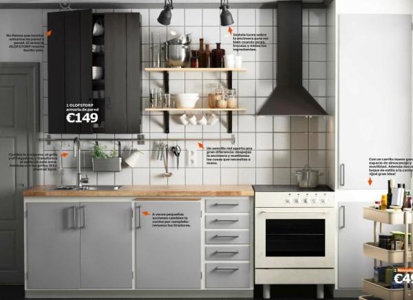 catálogo Ikea 2015-coci