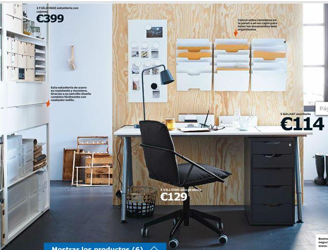 catálogo Ikea 2015-ofi2