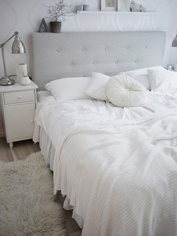 Cat logo de cabeceros de cama ikea 2018 blogdecoraciones for Mesillas de forja ikea