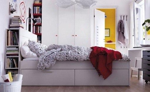 Cat logo de cabeceros de cama ikea 2018 blogdecoraciones for Ikea catalogo camas