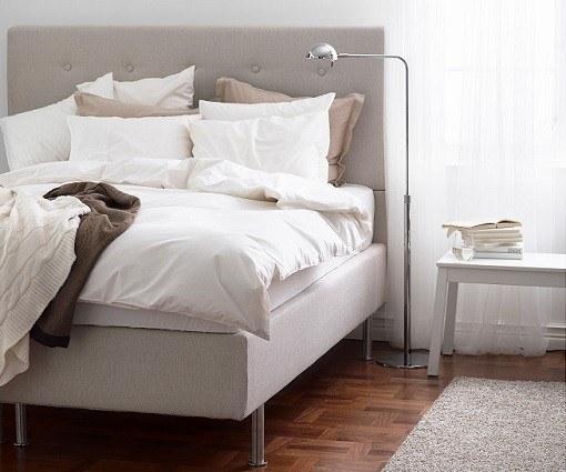 Catálogo de Cabeceros de cama Ikea 2018 - BlogDecoraciones