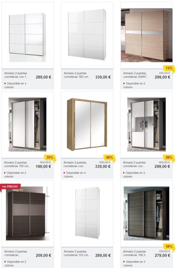 Cat logo conforama 2018 blogdecoraciones - Muebles conforama catalogo ...