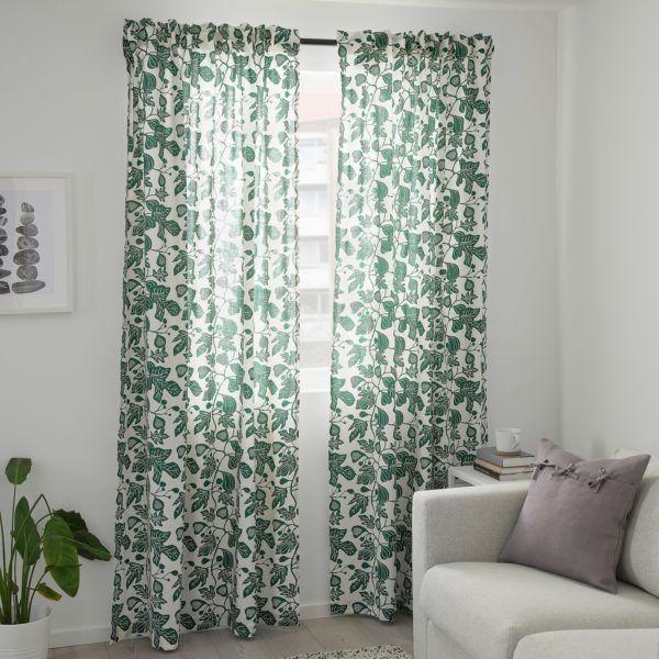 cortinas para habitacion ikea