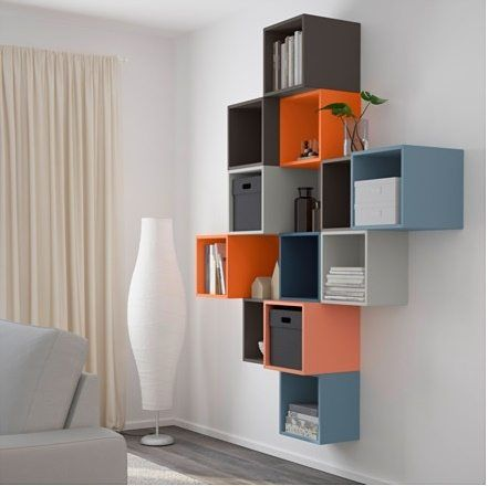 Catálogo de Estanterías Ikea 2018 - BlogDecoraciones