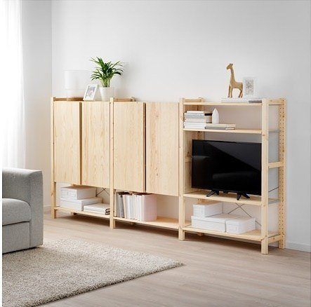 Catálogo de Estanterías Ikea 2018 - BlogDecoraciones - photo#43