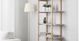 Catálogo de Estanterías Ikea 2018
