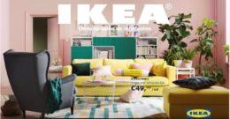 Catálogo Ikea 2018 (septiembre 2017)