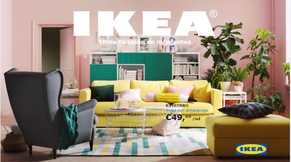 Cat logo ikea 2015 con fotos - Ikea catalogo armarios modulares ...