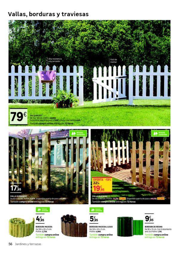 Leroy Merlin Catálogo De Jardín 2019 Blogdecoraciones Com