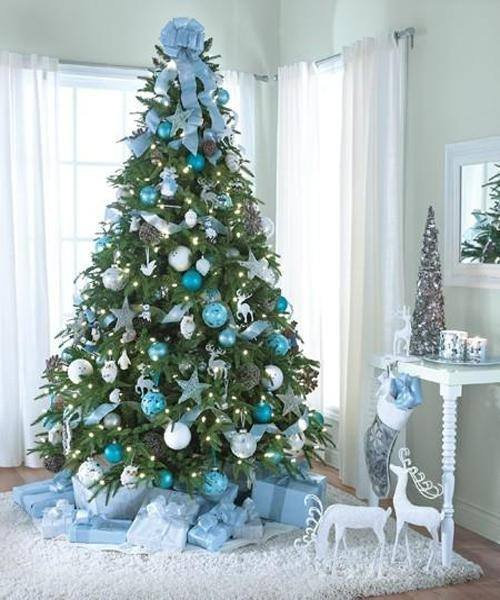 de rboles de navidad tendencias