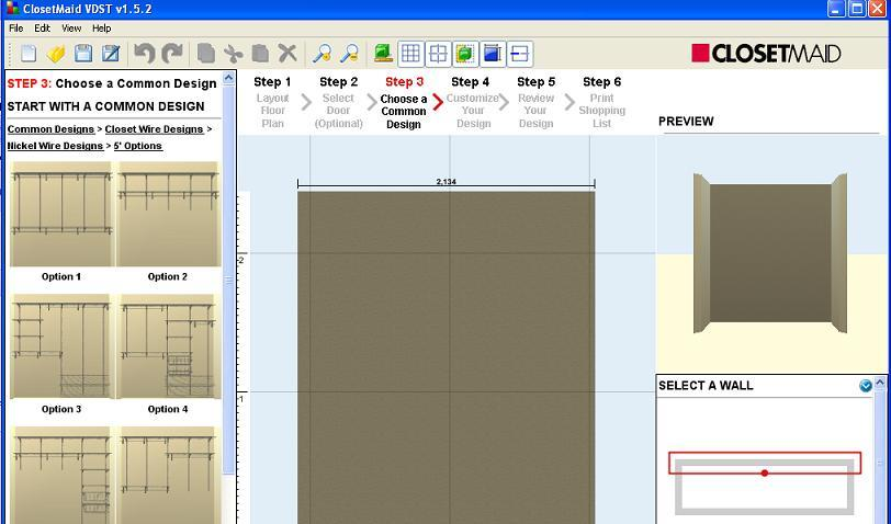 Software para el dise o de armarios blogdecoraciones for Programa diseno 3d
