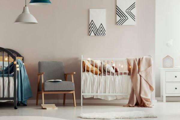 El color arena para decorar las paredes